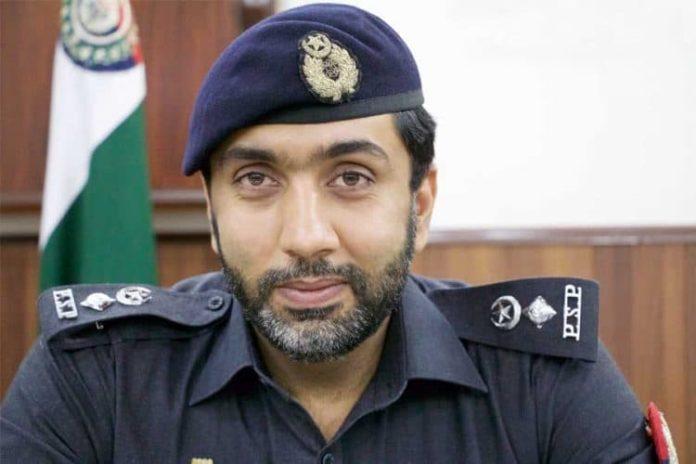 haroon joiya punjab police