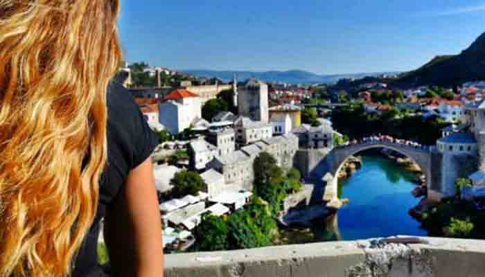 Cassandra view-of-bridge-in-bosnia
