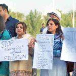 Schools Mafia in Pakistan charging high fees