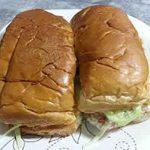 Shami Burger