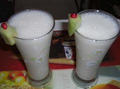 Desi drinks in Pakistan