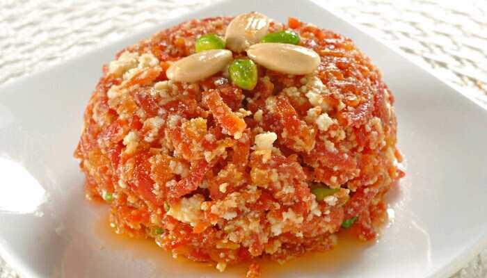 Eid sweets