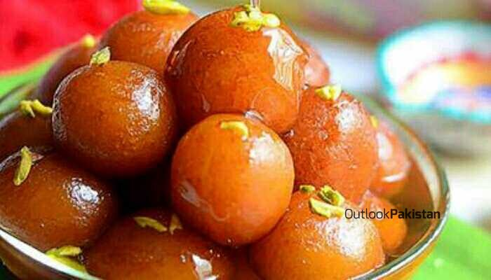 Meethi Eid sweets