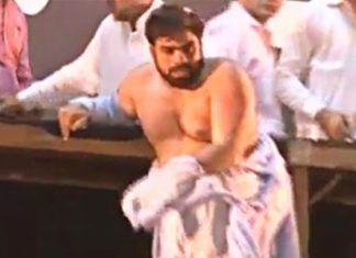 PPP worker tortured