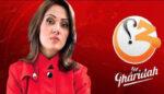Gharida Farooqi Anchor