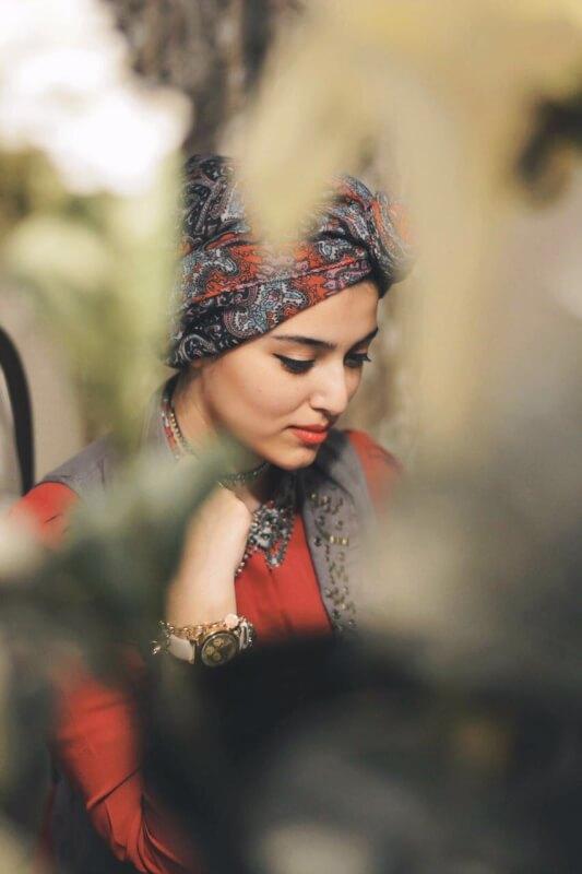 basmah shahid