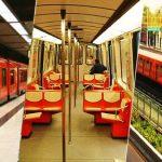 Metro in lahore