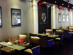 Arcadian Cafe