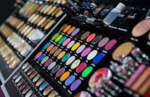 Makeup fest