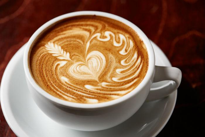 best coffee in Lahore