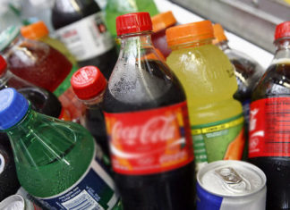 Cold Drinks is banned in schools