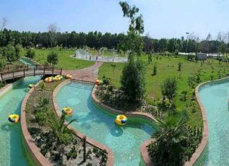 Oasis Golf and Aqua Resort