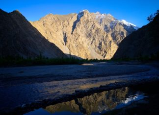 Sog Valley Skardu