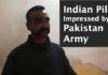 indian pilot pakistan army